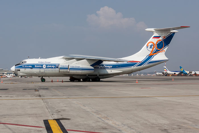 2073421704 Il-76TD-90 RA-76951 Volga-Dnepr @ Milano Malpensa Airport 2012 © Piti Spotter Club Verona