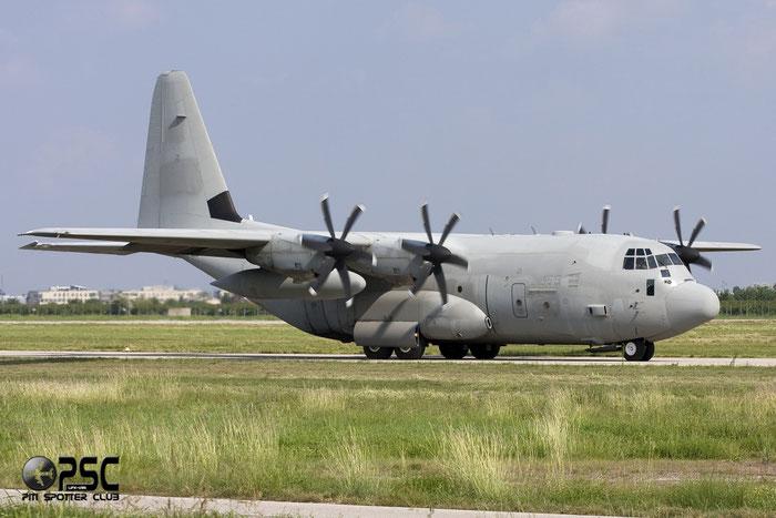 MM62186  46-51  C-130J  5520  2° Gruppo TM @ Aeroporto di Verona   © Piti Spotter Club Verona