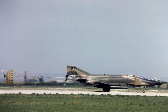 69-0361   RF-4C  3785 @ Aeroporto di Verona   © Piti Spotter Club Verona