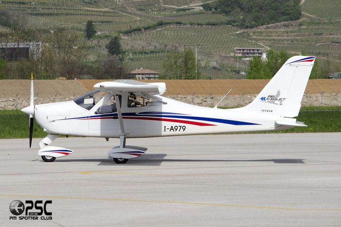 I-A979 @ Aeroporto di Trento © Piti Spotter Club Verona
