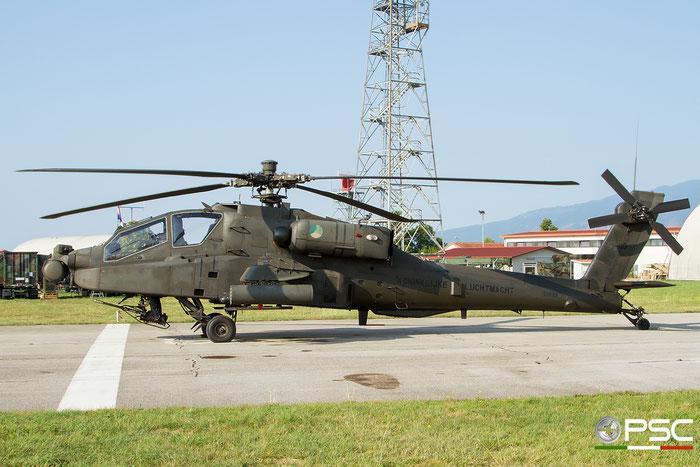Q-05   AH-64DN  DN005 © Piti Spotter Club Verona