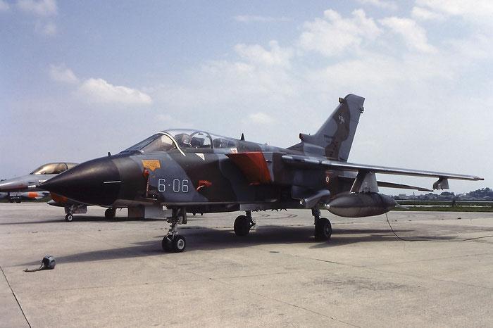 MM7046  6-06  Tornado IDS  386/IS045/5055 @ Aeroporto di Verona   © Piti Spotter Club Verona