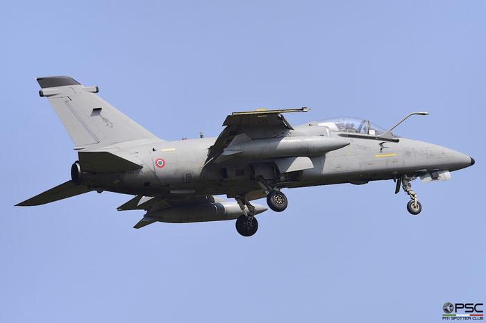 MM7175  51-45  AMX ACOL  IX087  GEA 51° Stormo © Piti Spotter Club Verona