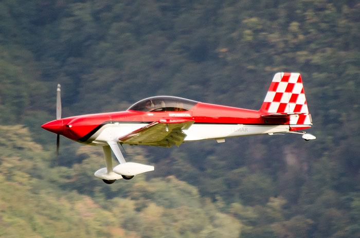 I-LMAR - Team Rocket F-1 - Private @ Aeroporto di Bolzano © Piti Spotter Club Verona