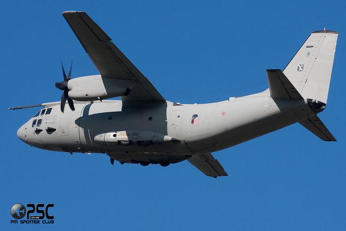 CSX62219 RS-50 C-27J 119 311° Gruppo RS @ Aeroporto di Verona © Piti Spotter Club Verona