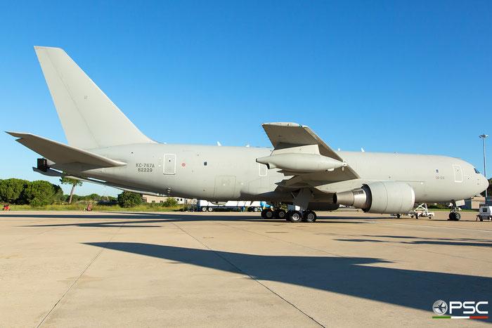 MM62229  14-04  KC-767A  33689/952  8° Gruppo © Piti Spotter Club Verona