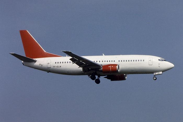 TF-ELM  B737-3M8QC  24021/1630  Islandsflug  @ Aeroporto di Verona © Piti Spotter Club Verona