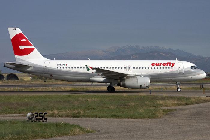 EI-EZN  A320-232  1715  Eurofly @ Aeroporto di Verona © Piti Spotter Club Verona