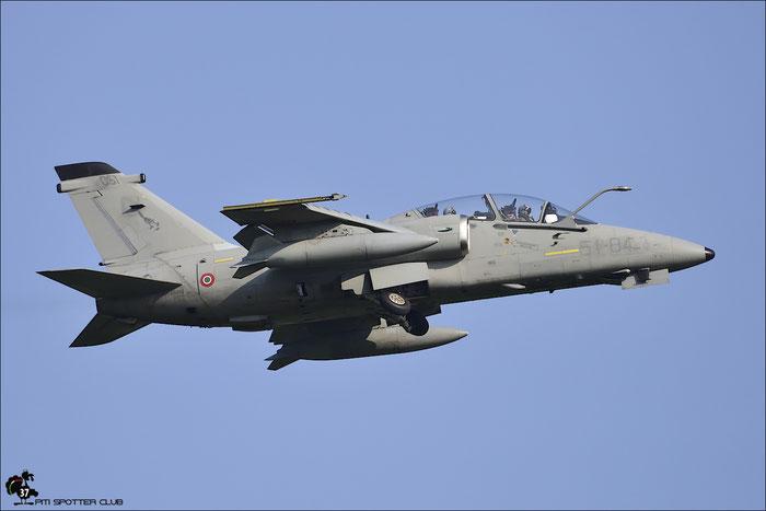 MM55051  51-84  AMX-T ACOL  IT026  GEA 51° Stormo © Piti Spotter Club Verona