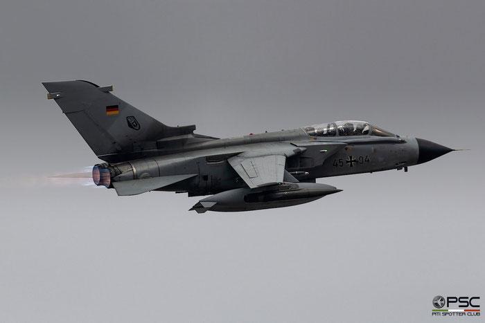 45+94   Tornado IDS  729/GS235/4294  TLG33 © Piti Spotter Club Verona