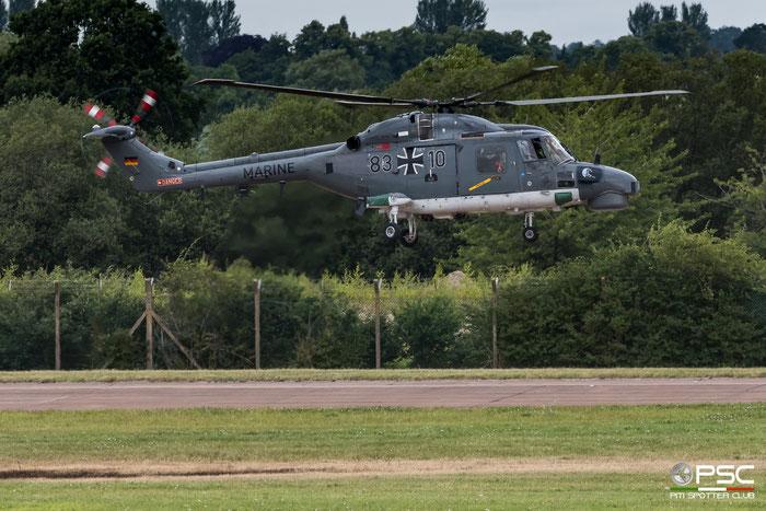 83+10   Super Lynx Mk88A  429  MFG5 © Piti Spotter Club Verona