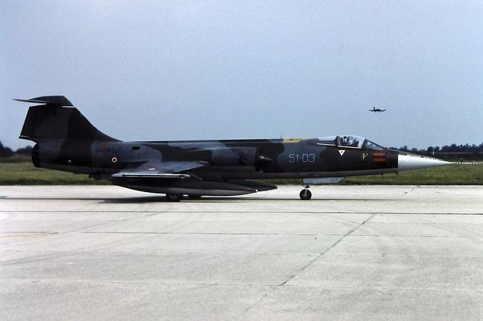 MM6849  4-10  F-104S-ASA-M  1149 © Piti Spotter Club Verona