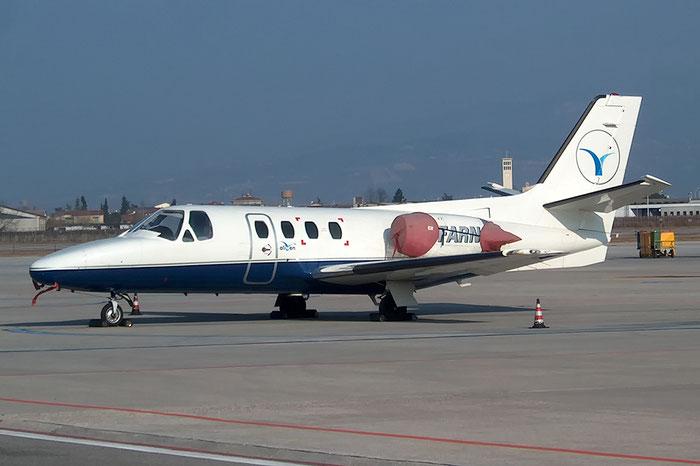 I-FARN  Ce500  500-0401/565 @ Aeroporto di Verona  © Piti Spotter Club Verona