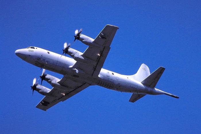 161000  ..-000  P-3C-II  185-5681  VQ-2 @ Aeroporto di Verona © Piti Spotter Club Verona