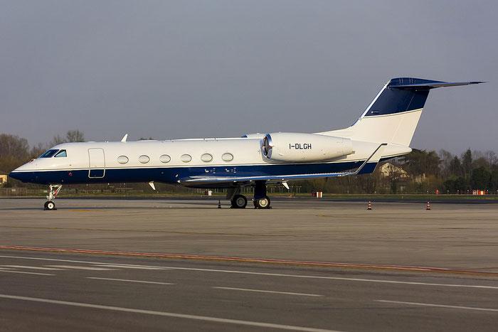 I-DLGH G450 4240 Sirio @ Treviso Airport 23.03.2012 © Piti Spotter Club Verona