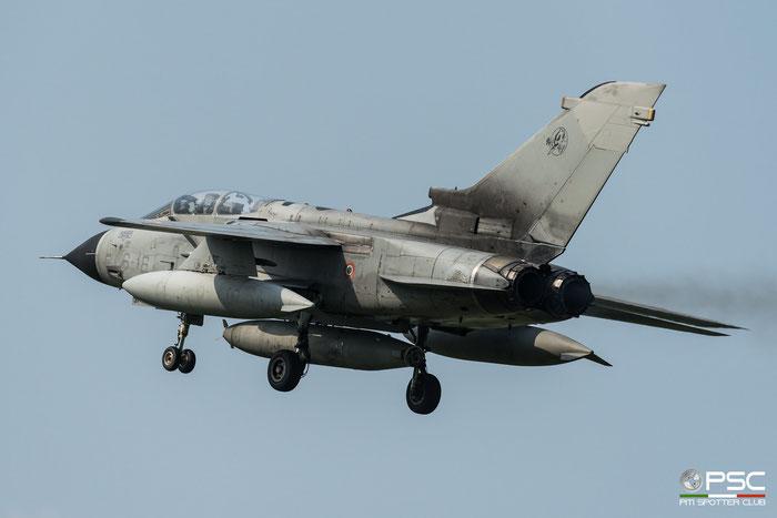 MM7037  RS-70 (6-16)  Tornado IDS  333/IS036/5046  Pratica di Mare (RM) © Piti Spotter Club Verona