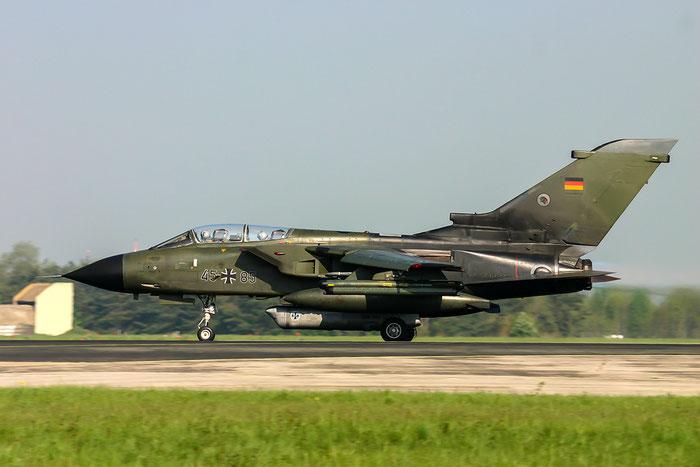 45+85   Tornado IDS  708/GS226/4285  TLG33 © Piti Spotter Club Verona