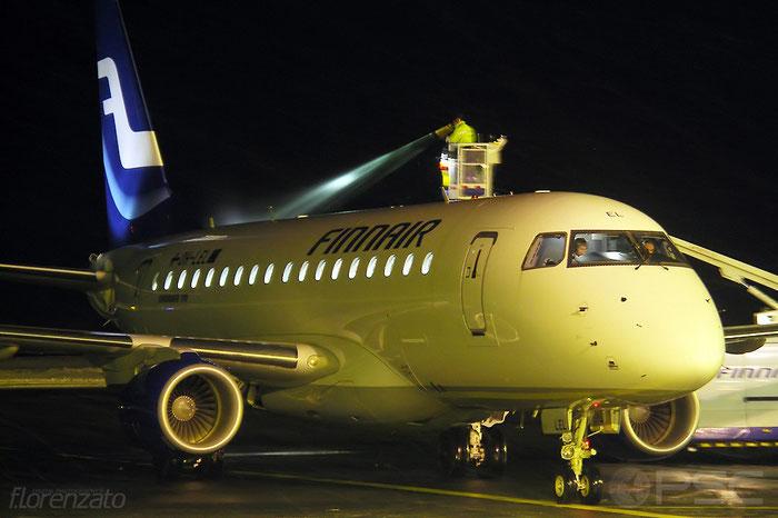 OH-LEL ERJ170STD 17000139 Finnair @ Oulu Airport 2008 © Piti Spotter Club Verona