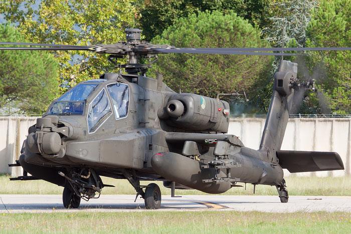 Q-01   AH-64DN  DN001  301sq © Piti Spotter Club Verona