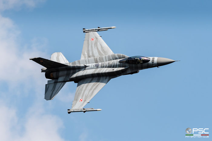 4052   F-16C-52CF  JC-13  31.BLT (3 & 6.elt) © Piti Spotter Club Verona