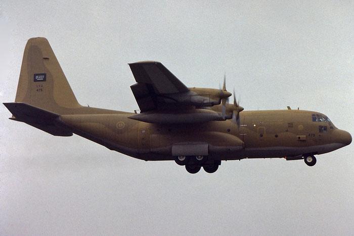 475   C-130H  5253  4sq @ Aeroporto di Verona   © Piti Spotter Club Verona