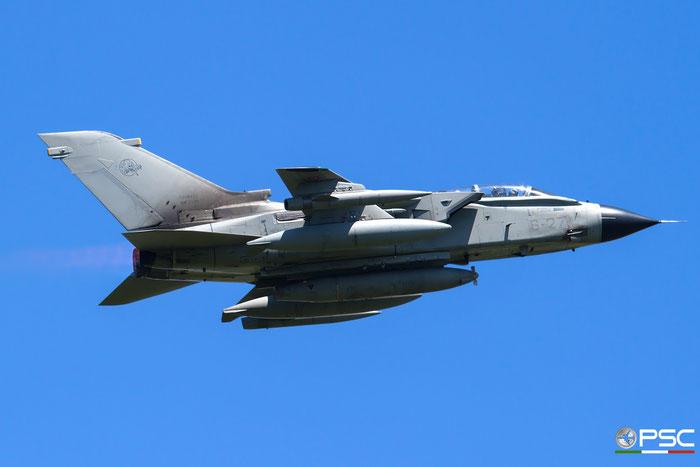 MM7035  6-27  Tornado IDS MLU  322/IS034/5044  GEA 6° Stormo © Piti Spotter Club Verona