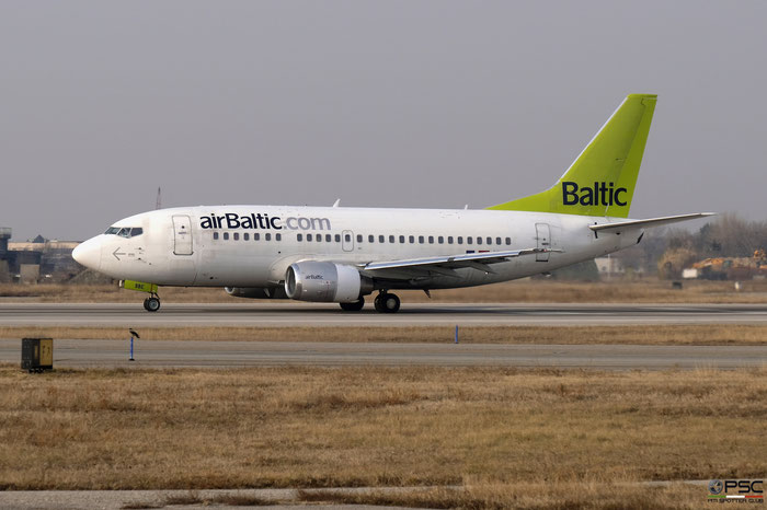 YL-BBE B737-53S 29073/3083 airBaltic