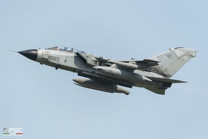MM7038  6-37  Tornado IDS MLU  338/IS037/5047  GEA 6° Stormo © Piti Spotter Club Verona