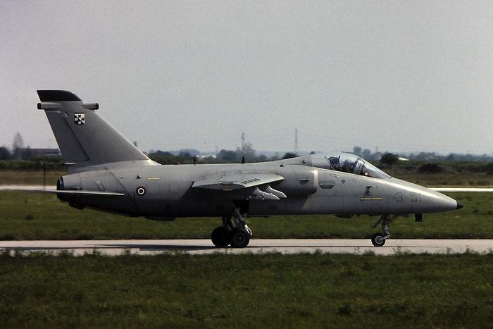 MMXXXX (information needed) 3-51 AMX @ Aeroporto di Verona   © Piti Spotter Club Verona