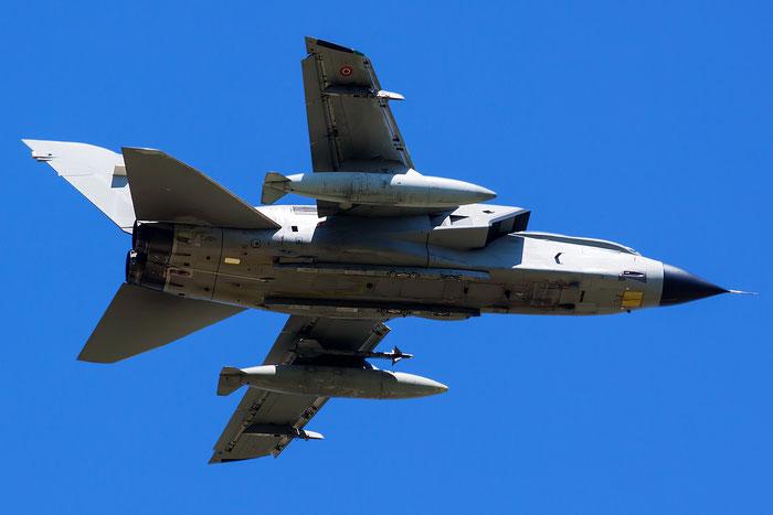 MM7004  6-55  Tornado IDS MLU RET7  086/IS003/5006  GEA 6° Stormo @ Aeroporto di Verona   © Piti Spotter Club Verona