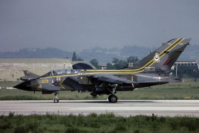 ZA602   Tornado GR4  127/BT026/3066   @ Aeroporto di Verona   © Piti Spotter Club Verona