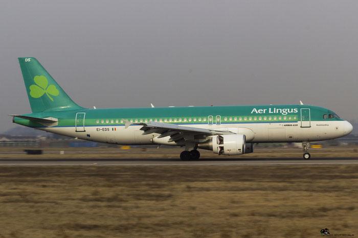 EI-EDS A320-214 3755 Aer Lingus