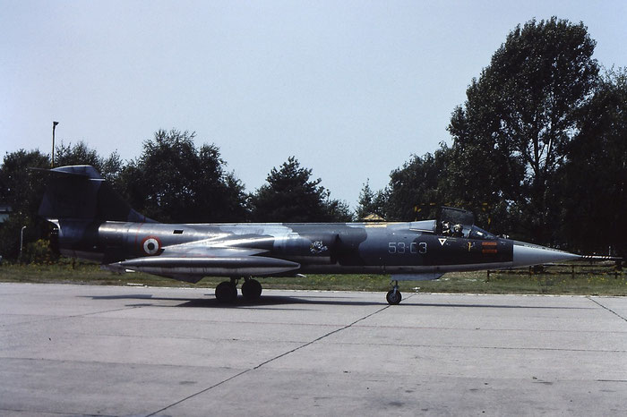 MM6705 53-03   F-104S-ASA  1005 © Piti Spotter Club Verona