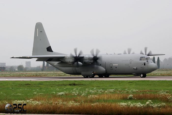 MM62192  46-58  C-130J-30  5539  50° Gruppo TM @ Aeroporto di Verona   © Piti Spotter Club Verona