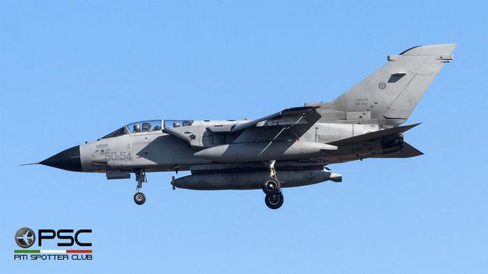 MM7082  6-62 (50-54)  Tornado IDS MLU RET8  615/IS081/5093  GEA 6° Stormo © Piti Spotter Club Verona
