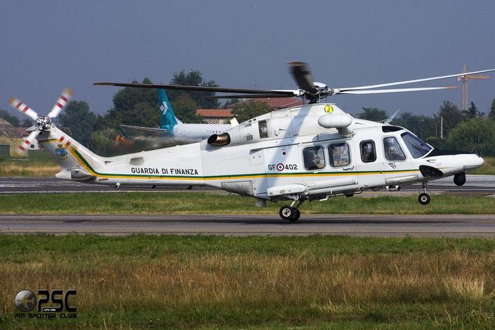 MM81750 - Agusta-Westland AW-139 - MM81750 @ Aeroporto di Verona © Piti Spotter Club Verona