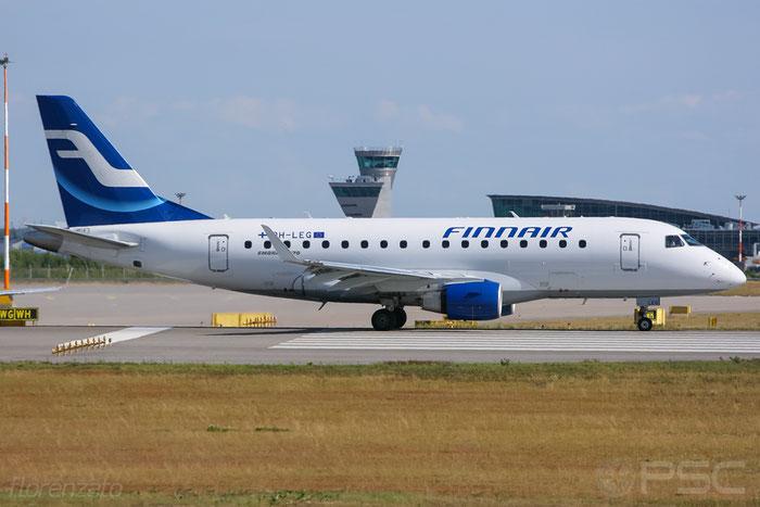 OH-LEG ERJ170STD 17000107 Finnair @ Helsinki Airport 2008 © Piti Spotter Club Verona