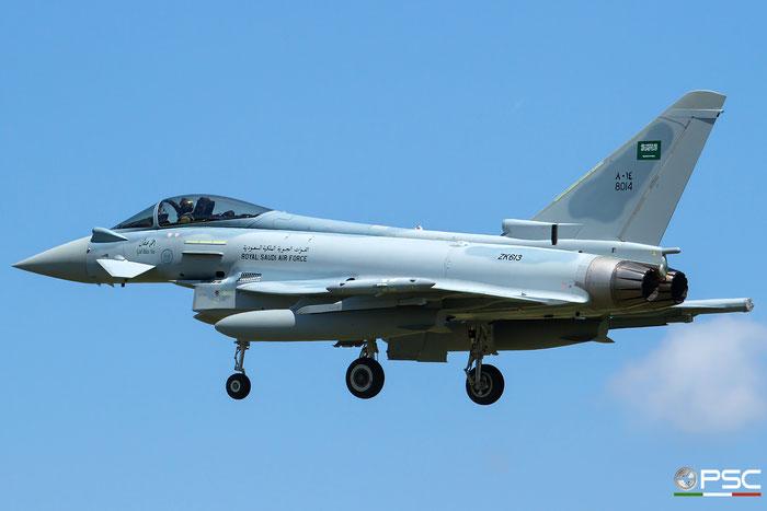 8014  ZK613  Typhoon F2  CS044  80sq © Piti Spotter Club Verona