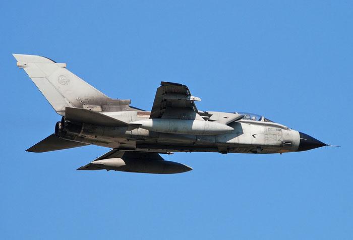 MM7015  6-32  Tornado IDS MLU  176/IS014/5020  GEA 6° Stormo @ Aeroporto di Verona   © Piti Spotter Club Verona