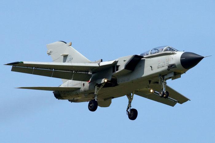 MM7087  6-36  Tornado IDS MLU RET7  644/IS086/5098  GEA 6° Stormo @ Aeroporto di Verona   © Piti Spotter Club Verona