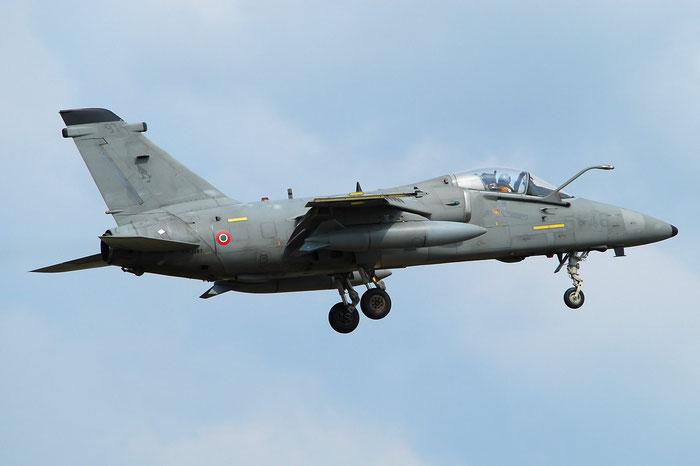 MM7197  51-46  AMX ACOL  IX109  GEA 51° Stormo @ Aeroporto di Verona   © Piti Spotter Club Verona