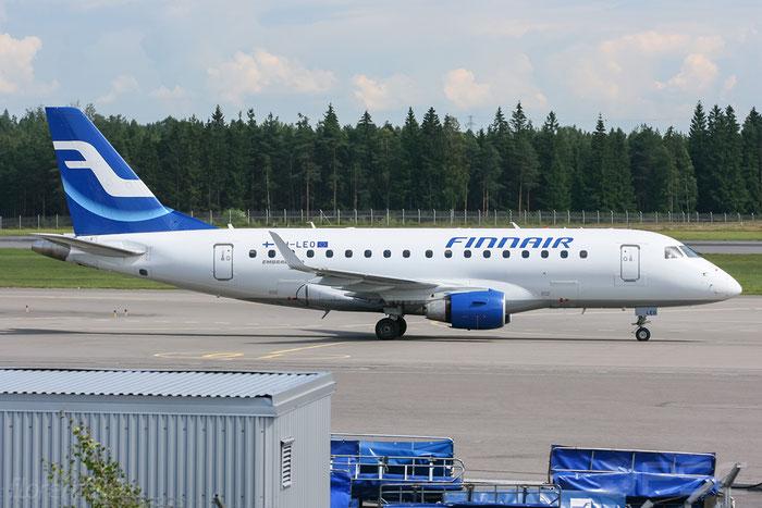 OH-LEO ERJ170STD 17000150 Finnair @ Helsinki Airport 2008 © Piti Spotter Club Verona
