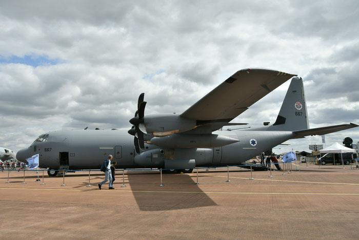 667   C-130J-30  5794  103sq © Piti Spotter Club Verona