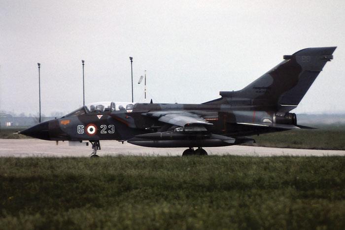 MM7022  6-23  Tornado IDS MLU  244/IS021/5031 @ Aeroporto di Verona   © Piti Spotter Club Verona
