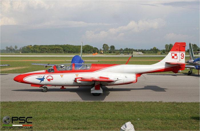 9   Yak-11  64202  20.ELArt © Piti Spotter Club Verona