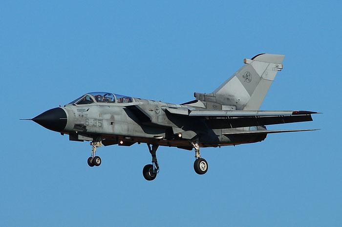MM7026  6-35  Tornado IDS MLU  267/IS025/5035  Ghedi (BS) @ Aeroporto di Verona   © Piti Spotter Club Verona