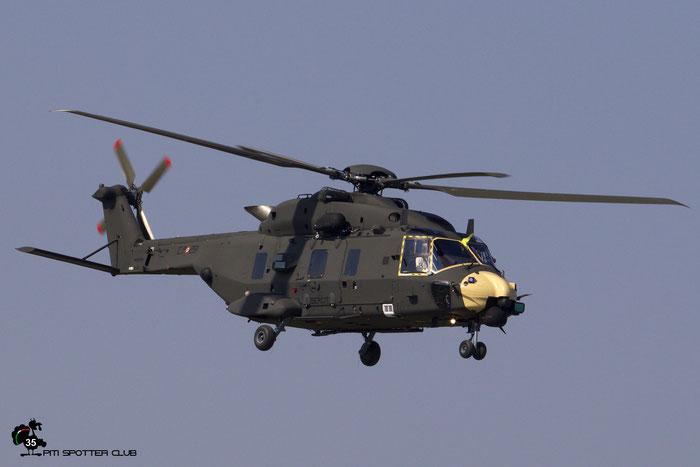 CSX81568  E.I.251  UH-90A  ..../ITAR52  Leonardo div.  @ Aeroporto di Verona   © Piti Spotter Club Verona