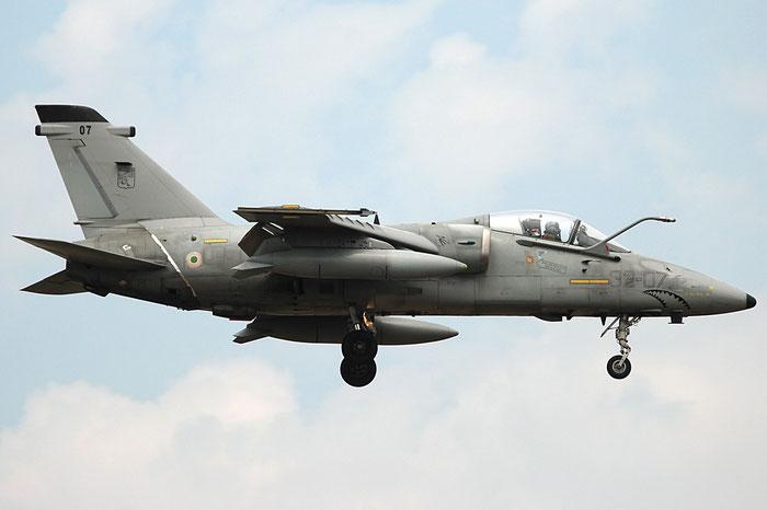 MM7196  51-35  AMX ACOL  IX108  GEA 51° Stormo @ Aeroporto di Verona   © Piti Spotter Club Verona