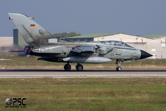 46+11   Tornado IDS  769/GS244/4311  TLG33   © Piti Spotter Club Verona
