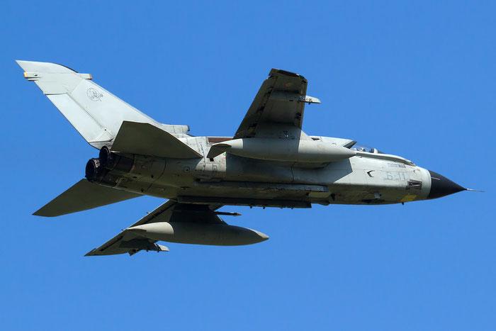 MM7058  6-11  Tornado IDS MLU  461/IS057/5067  GEA 6° Stormo @ Aeroporto di Verona   © Piti Spotter Club Verona